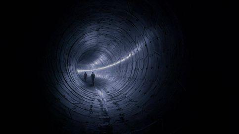 Bienvenidos a la ciudad oculta: así es el subsuelo alienígena de Madrid
