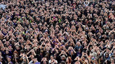 'A la huelga', la canción que puso los pelos de punta a Bilbao el 8 de marzo