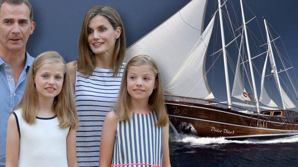 Prefieren Croacia a los JJOO:  las vacaciones atípicas de los Reyes