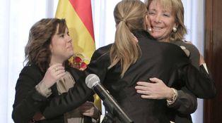 Soraya-Cifuentes, algo más que una hipótesis para Madrid