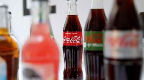 Coca-Cola centra su estrategia de futuro en reducir o eliminar el azúcar de sus bebidas