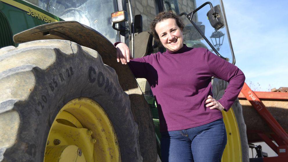 Politóloga y agricultora: Rosado, el fichaje de Rivera para conquistar la España rural