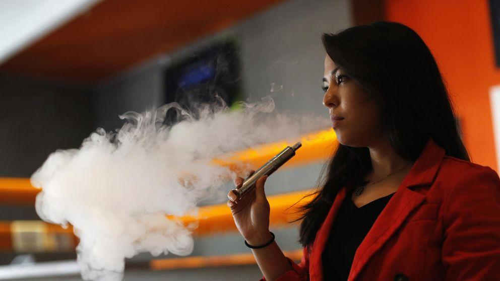 ¿Es peligroso? Todo lo que debes saber sobre el cigarrillo electrónico