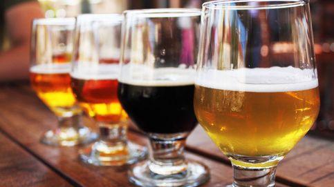 La cerveza tiene más estrógenos vegetales que la soja