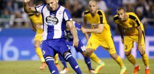 Post de El Everton apuesta con fuerza para reforzar su plantilla con Lucas Pérez