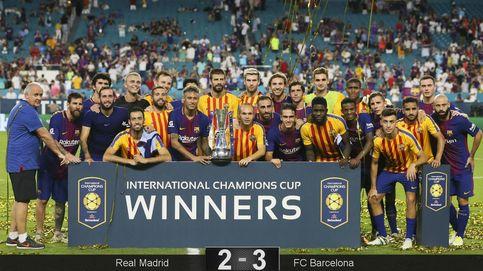A Messi no le importa el dónde o el porqué, si juega contra el Madrid él brilla