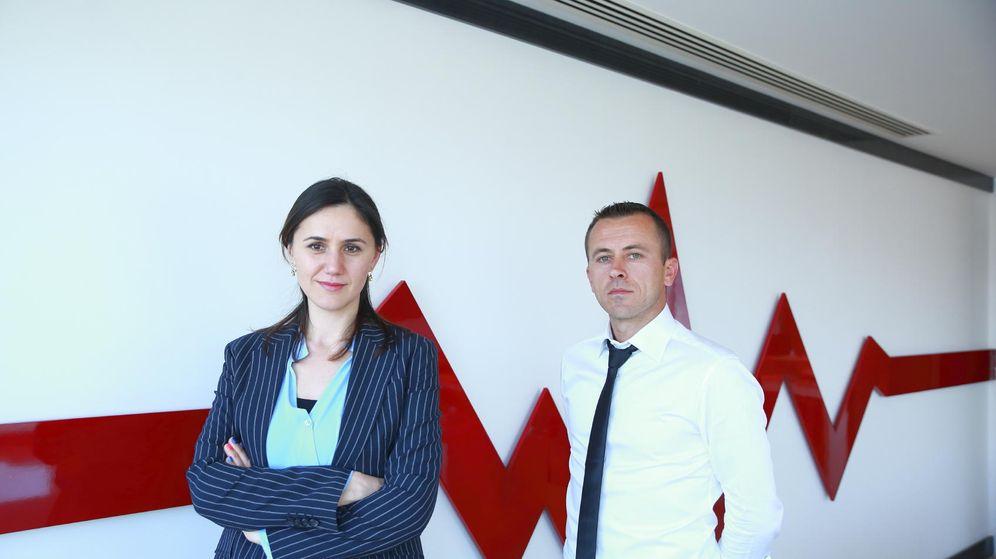 Foto: ¿Tienen hombres y mujeres distintas habilidades laborales? (iStock)