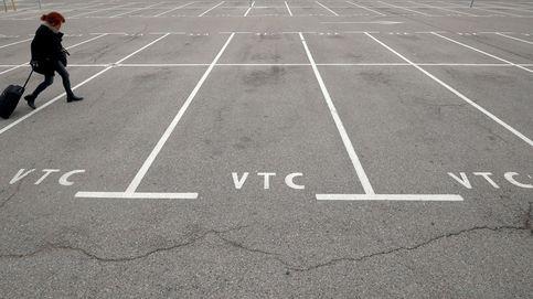 Los VTC deberán contratarse en el País Vasco con una hora de antelación