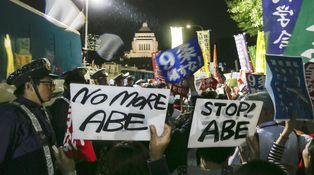 El fracaso de 'Abenomics' llama a las puertas de Draghi