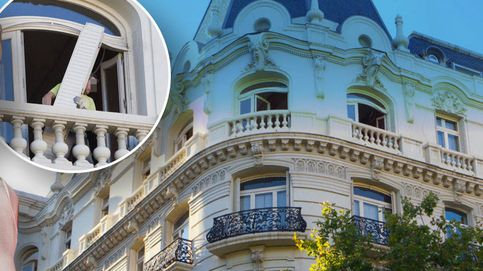 Todos los detalles de la reforma del ático de lujo de Marta Ortega en Madrid