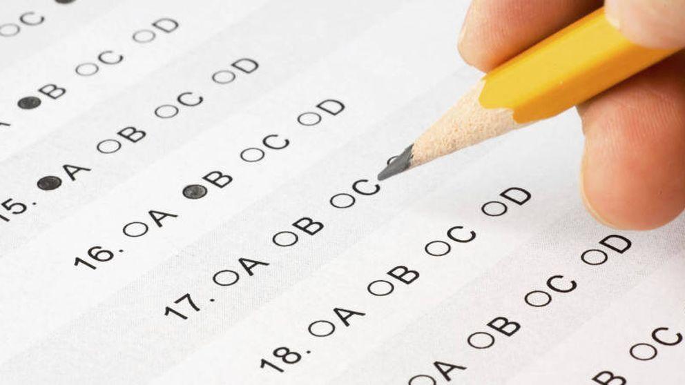 Error 404: hallan en Suecia los exámenes de inglés perdidos en Andalucía