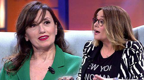 El zasca de Luz Casal  a Toñi Moreno en 'Viva la vida': A ti no te quiero