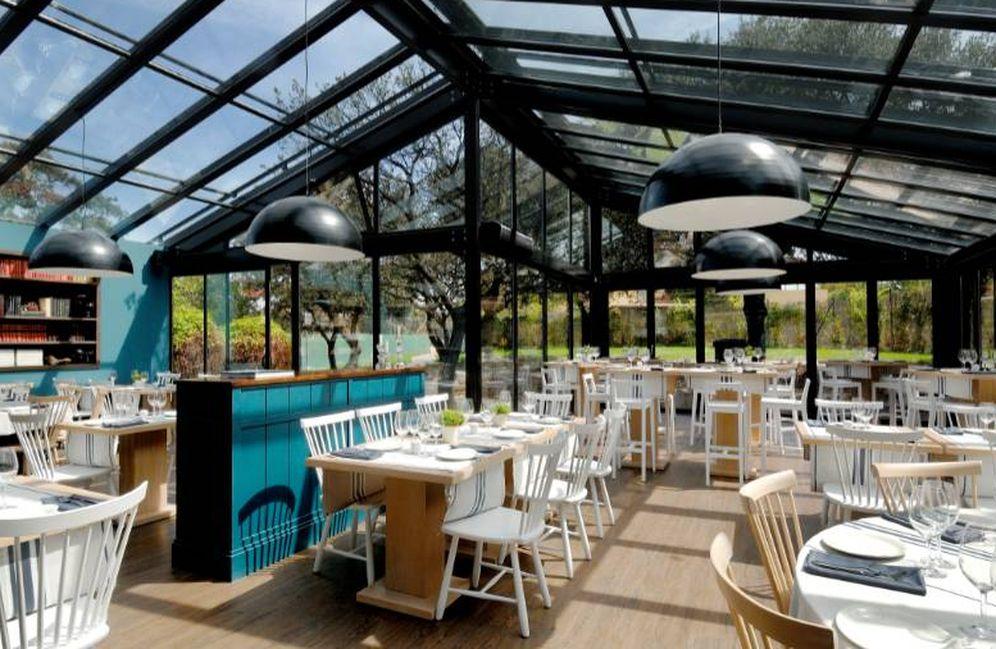 Restaurantes de madrid terrazas de invierno d nde for Donde queda terrazas