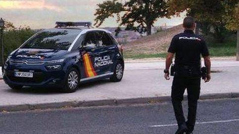 La Policía detiene a dos personas por disparar a un hombre en Sevilla