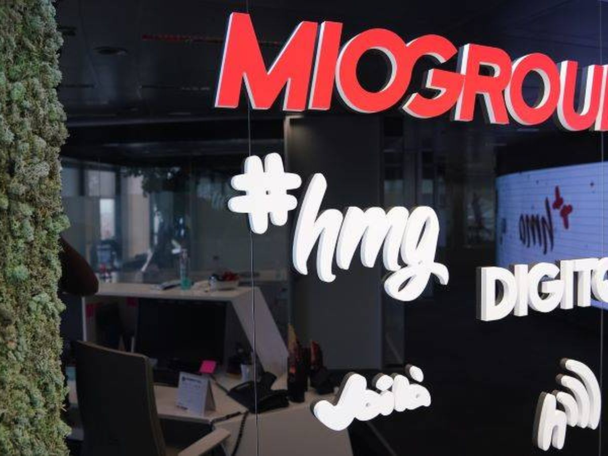 Foto: Miogroup.