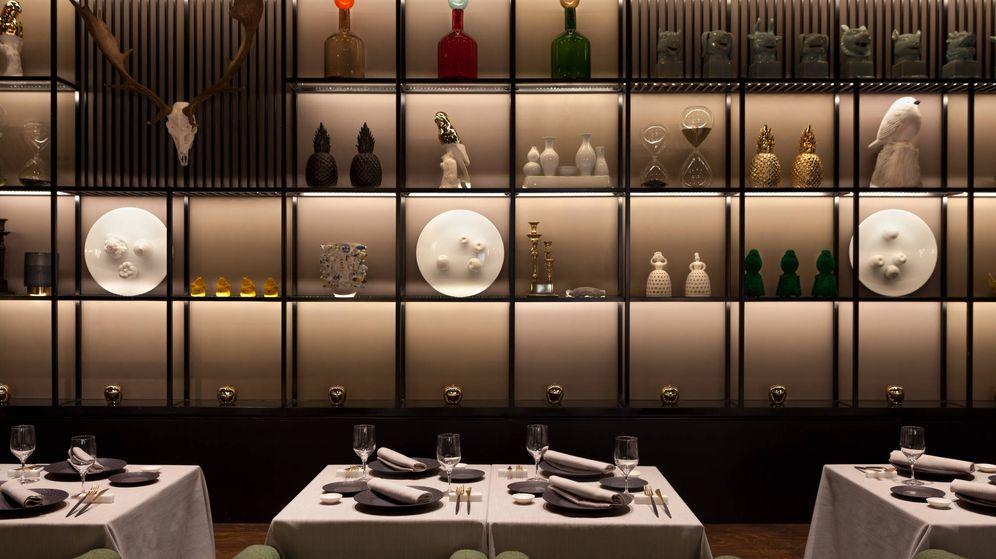 Foto: Restaurante Alameda.