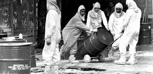 Post de Más allá de Chernobyl: la catástrofe nuclear que sí protagonizaron negros