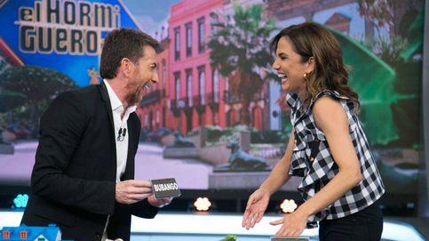 Toni Acosta conquista 'El hormiguero' con una divertida anécdota sobre su hija