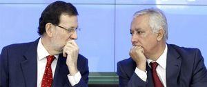 Rajoy deja al PP convencido de que no teme nada de Bárcenas… ni de Aznar ni de Aguirre