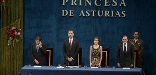 Post de Elio Berhanyer, ¿un Premio Princesa de Asturias para la moda?