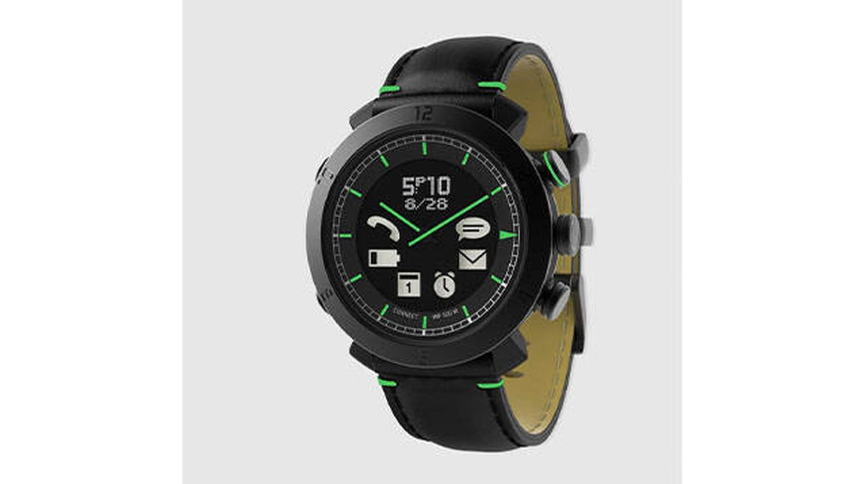 Smartwatch híbrido Cogito Classic