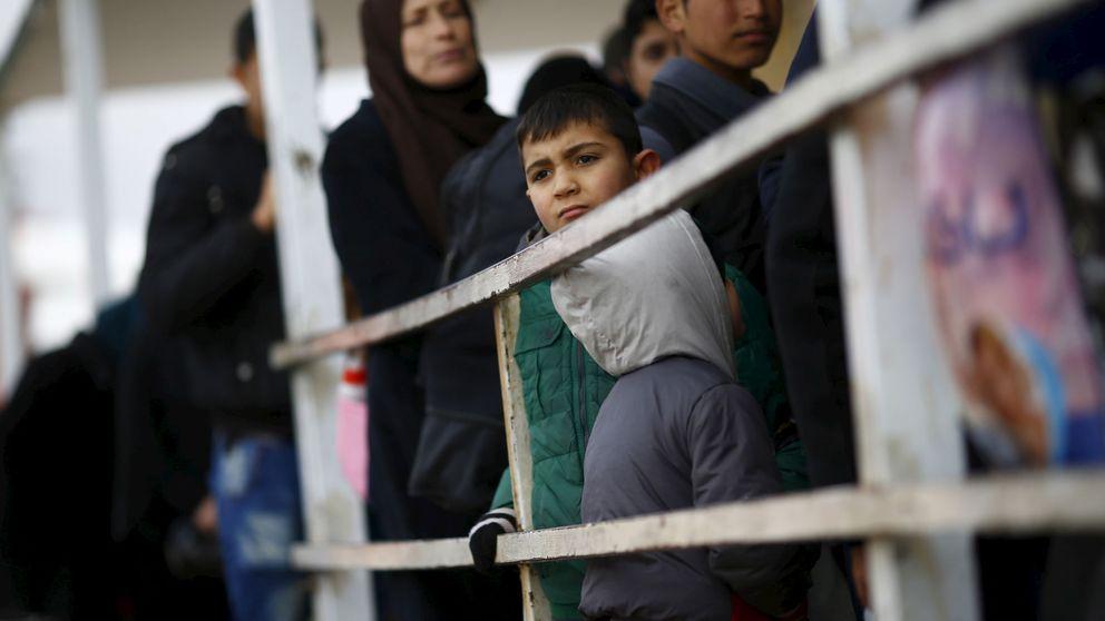 'Solo abriremos la frontera si Asad y Rusia atacan donde están los refugiados'