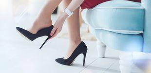 Post de El método que están usando las mujeres para aguantar muchas horas con tacones