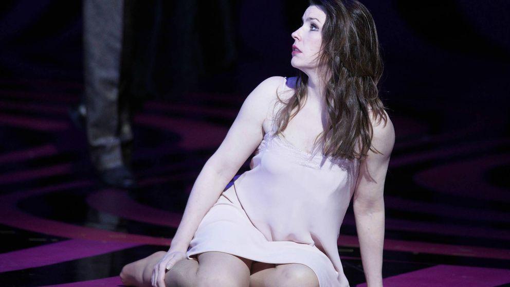 'La Calisto': la lujuria se apodera del Teatro Real
