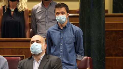 Un segundo informe zanja que no hay signos de agresión en el hombre que acusa a Errejón