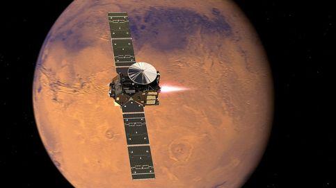 ¿Quieres tener suelo de Marte en tu casa? Ahora puedes conseguirlo por 20 dólares
