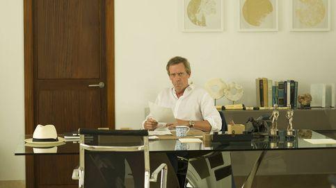 La 1 estrena el lunes la miniserie inglesa 'El infiltrado', con Hugh Laurie