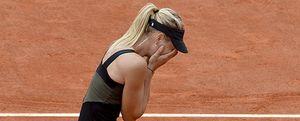Sharapova no da opción a Errani y gana Roland Garros por primera vez