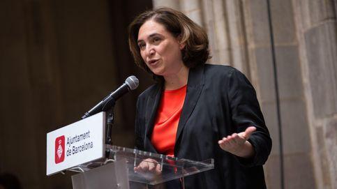 Arranca la guerra judicial contra Colau por imponer un 30% de vivienda protegida