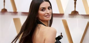 Post de Epítome de sofisticación: lo que opina la prensa extranjera del look de Pe en los Oscar