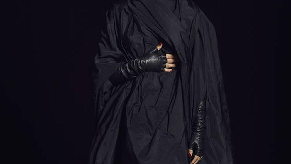 Campanadas 2019: el espectacular vestido de Cristina Pedroche que inspiraron sus haters