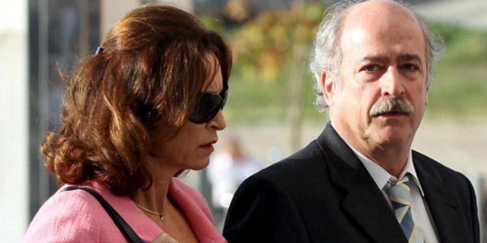 Fernando del Valle, principal condenado en el caso Ballena Blanca, pide el indulto al Gobierno