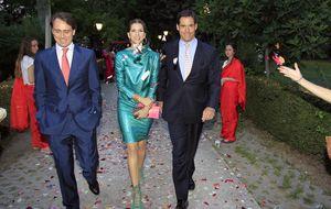 Luis Alfonso y Margarita convocan a todo Madrid para su aniversario