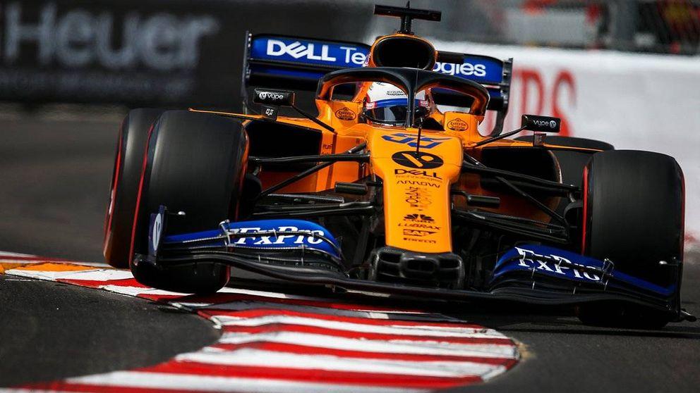Las razones por las que hay que comprar acciones de McLaren