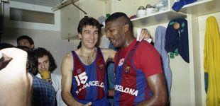 Post de Muere Chicho Sibilio, leyenda del Barcelona e internacional con la Selección española