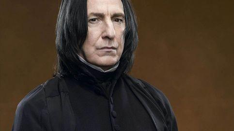 Neville Longbottom ('Harry Potter') comparte su última charla con Snape: Gracias