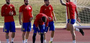 Post de Lopetegui blanquea la Selección: seis canteranos del Madrid apuntan a Rusia