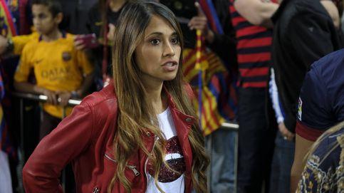 Antonella no tiene el vestido con el que se casará con Messi, a dos días de la boda