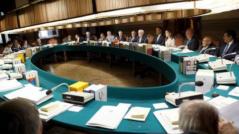 La RAE, dividida: pospone una semana la votación sobre su nuevo director