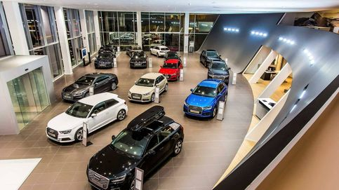 Si quiere conseguir la rebaja fiscal aprobada, compre ya su coche nuevo