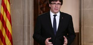 """Post de Los 'popes' de la prensa se 'mojan' sobre Cataluña: """"Puigdemont no puede seguir"""