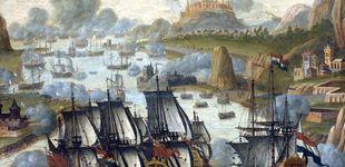 Post de El 'Nautilus' vuelve a Galicia: el fabuloso tesoro sumergido en la ría de Vigo