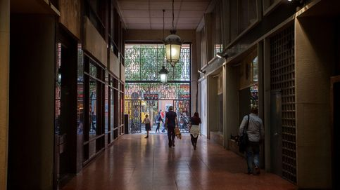 Pisos de lujo en el Madrid alternativo: a 6.000 euros el metro cuadrado