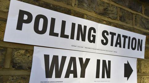 Todo lo que puede pasar en las elecciones británicas de este jueves