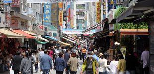 Post de Los días de la fiebre: así irrumpió el virus en Corea del Sur y transformó el país