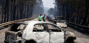 Post de ¿Qué falló en la tragedia? Portugal investiga las causas del incendio en Pedrogão